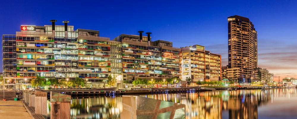 Docklands Victoria Australia