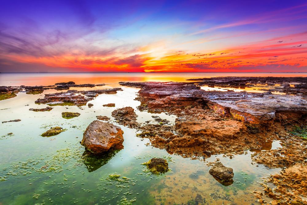 Half Moon Bay Victoria