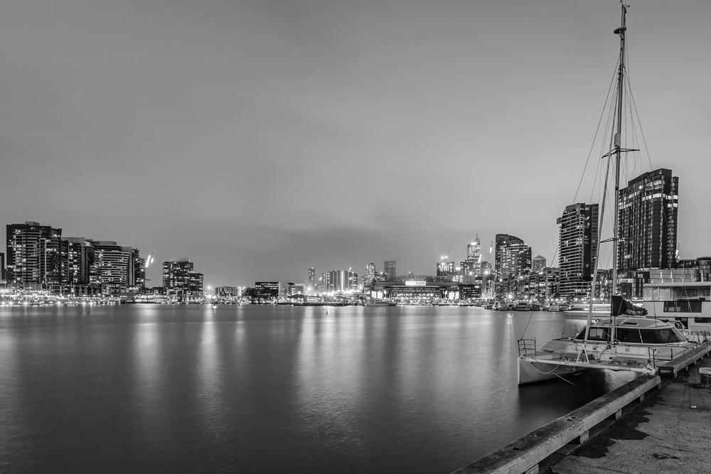 Yarras Edge & Docklands Melbourne Victoria