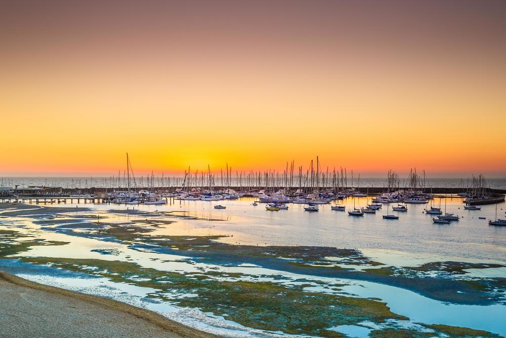 Sandringham Yacht Club Melbourne