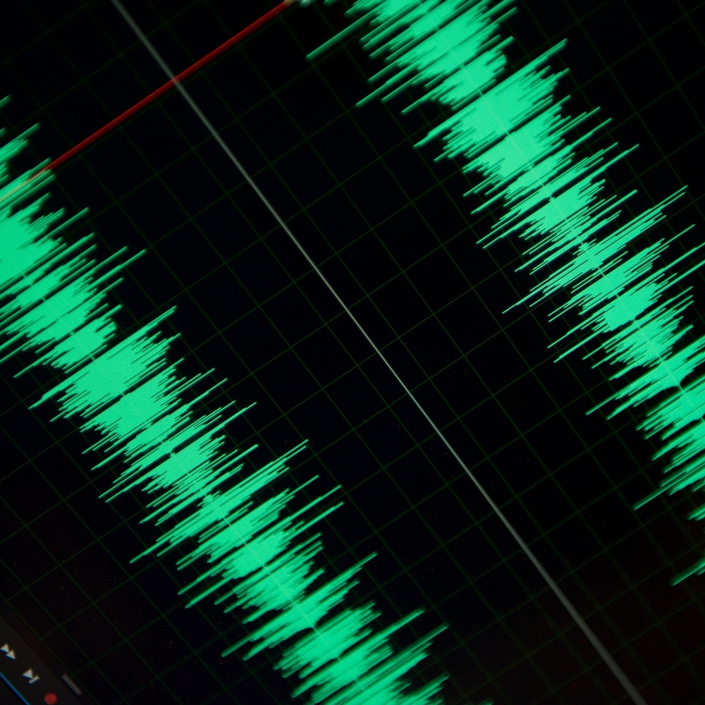 Recording quality is the major issue impacting turnaround time