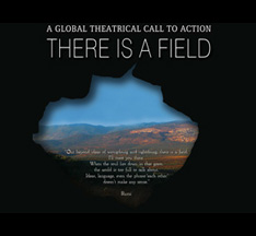 There Is A Field - Audio Drama