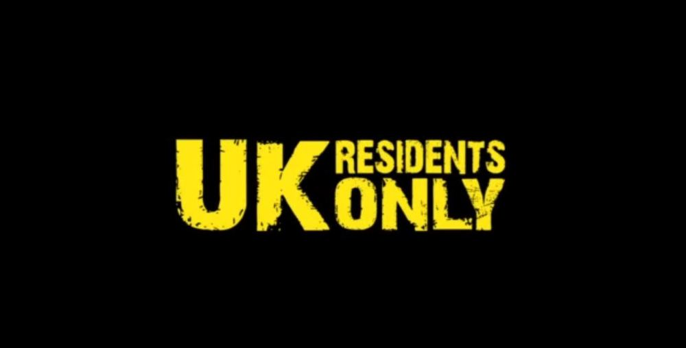 UK Residents Only - Short Film