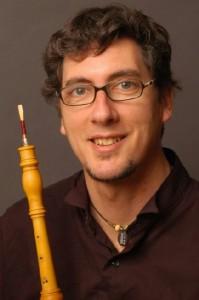 Geoffrey Burgess, oboe