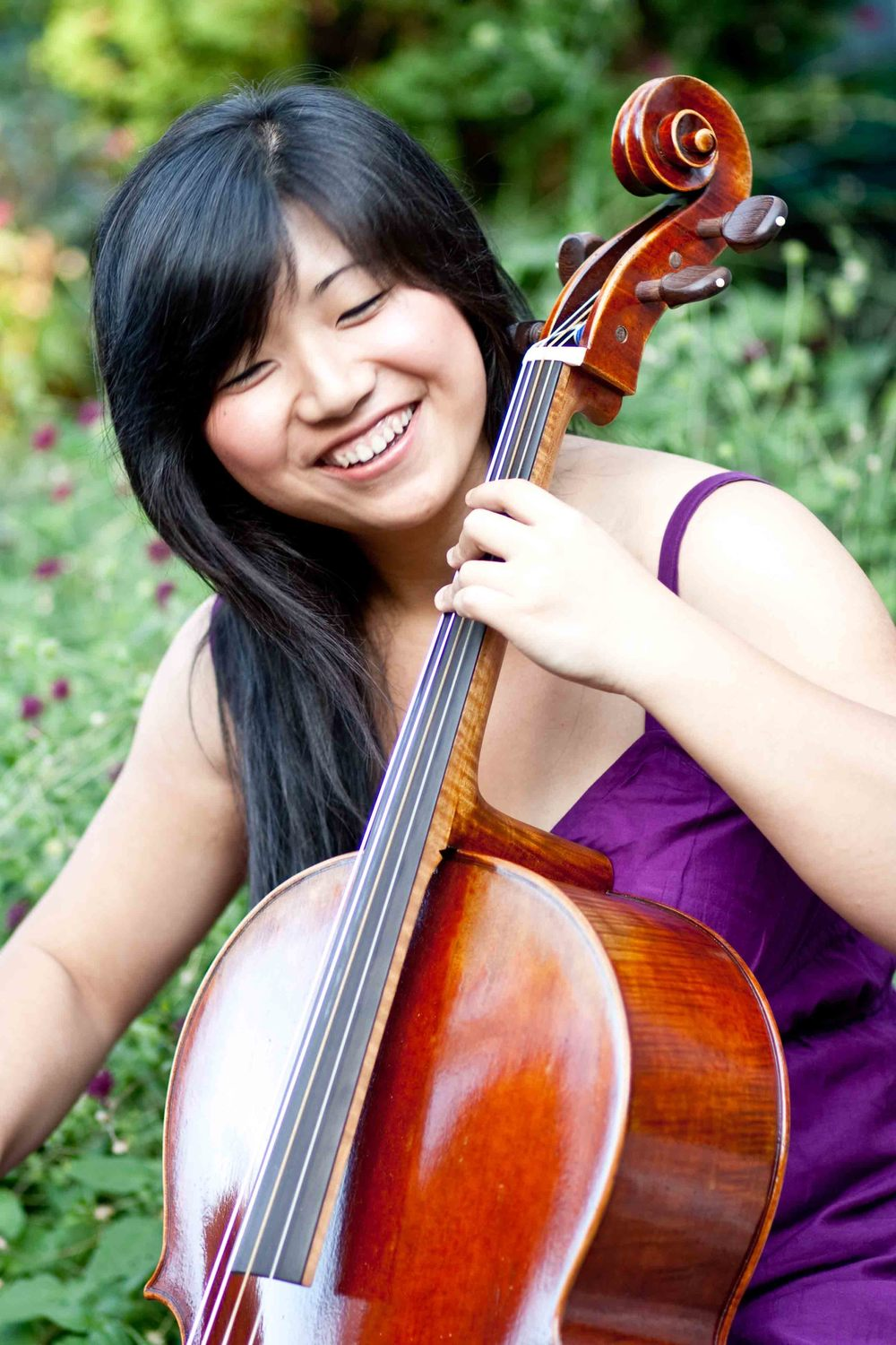 Beiliang Zhu, cello