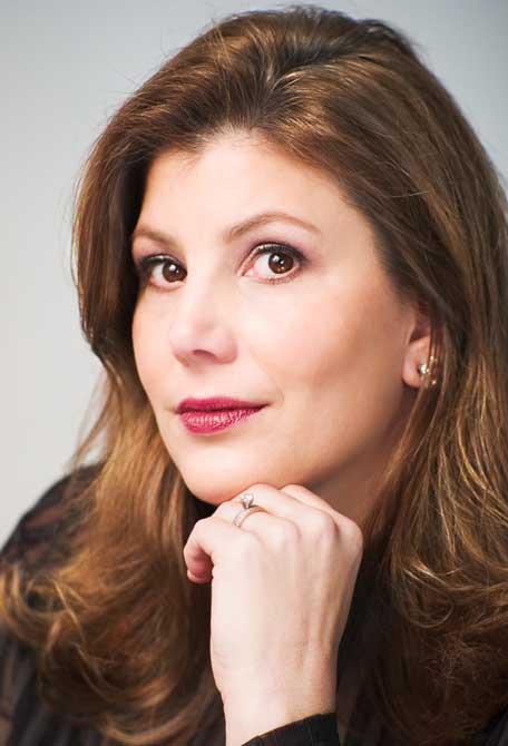 Laura Heimes, soprano