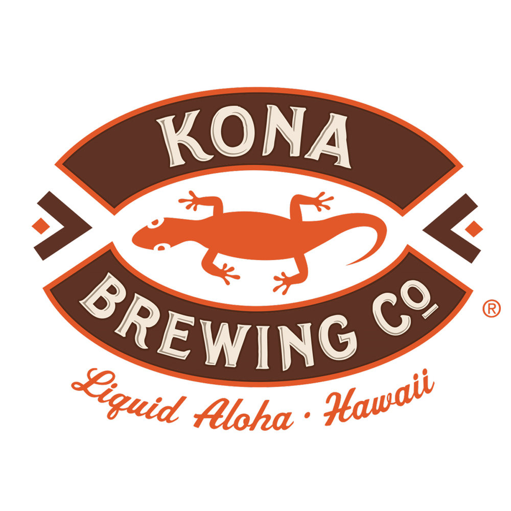 Kona Brewing Company was started in Kailua-Kona on the Island of Hawaii in the spring of 1994 by father and son team Cameron Healy and Spoon Khalsa, who had a dream to create fresh, local island brews made with spirit, passion and quality. Today, Kona is Hawaii's largest and favorite craft brewery, known for top-selling flagship beers Longboard Island Lager and Big Wave Golden Ale and award-winning innovative small-batch beers available across the Islands. For more information visit  www.KonaBrewingCo.com .