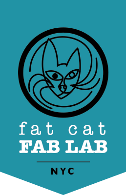 fat cat FAB LAB