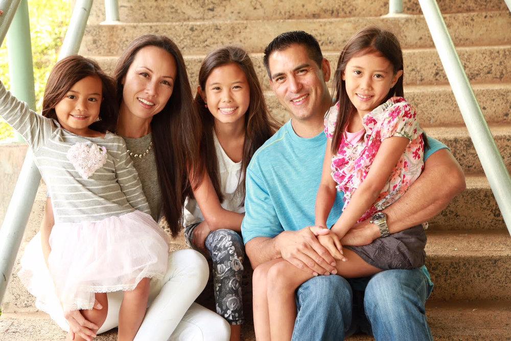 Chinen Family.jpg