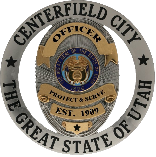 Centerfield City Police Department