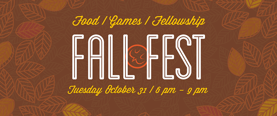 A Christian alternative to Halloween and Trick or Treat. We will have 30 plus carnival games, including a Rock Wall and Extreme Trampoline. The night also includes face painting, snakes, lizards and spiders and much more. Come enjoy a family fun time of food and entertainment all for a minimal cost. (Please NO scary or evil costumes).   When : Tuesday, October 31st, 2017 from 6:00 - 9:00 pm   Where : Calvary Chapel Oceanside Parking Lot   Admission : 1 bag of candy per child   **If you would like to serve   click here   to sign up**    More Info:  Patty Scott 760-754-1234 ext. 220