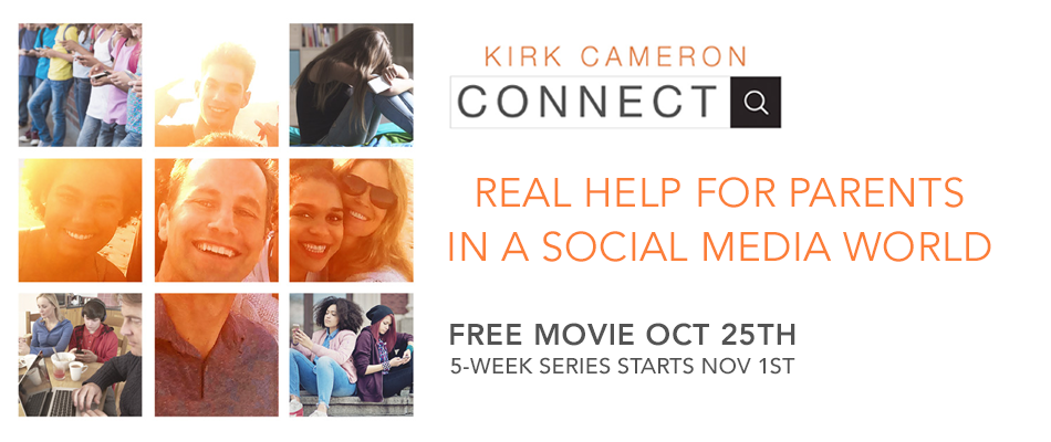 Family & Marriabe and Student Ministries are partnering to bring Connect a movie with real help for parenting kids in a social media world. We will follow it with an optional 5 week study on a practical course for parents looking for real help when it comes to raising their kids in this social media-dominated world.   When : Thursday, Oct 25th for the movie and thursdays, November 1st - December 6th for the 5 week study from 7:00 - 9:00 pm   Where : Calvary Chapel Oceanside Room E   Cost : Movie Event is FREE the 5 week study $20 per person   More info : Pastor Kevin 760-754-1234 ext. 223