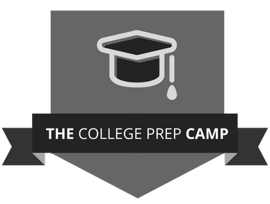 THE College Prep Camp