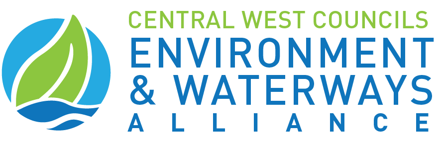 Central West Councils Environment & Waterways Alliance