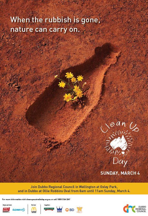 Clean Up Australia Day 2018 Dubbo.JPG