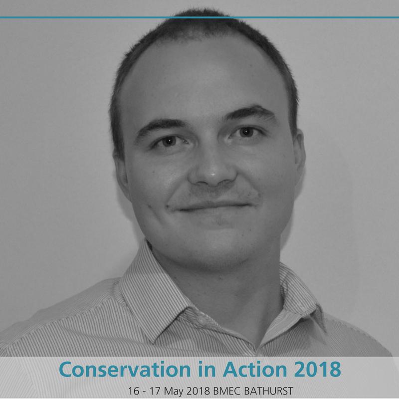 Kurtis Lindsay   Manager / Principal Ecologist - Narla Environmental Pty Ltd