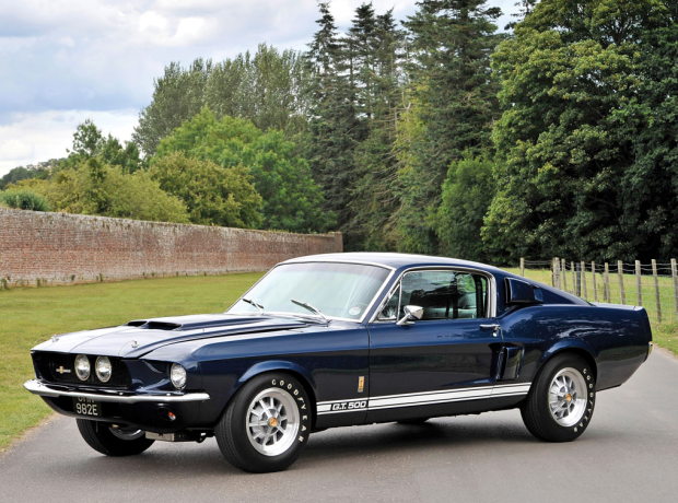 CAR PORN- A DANGEOUSLY COOL 1967 SHELBY GT500 FASTBACK1.png