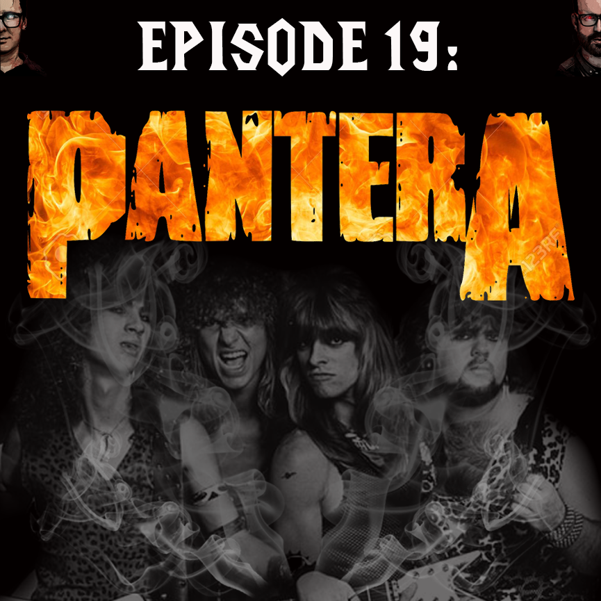 101 Proof Pure Metal T-shirt Online Shop Rational Pantera T-shirts