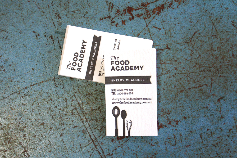 The Food Academy