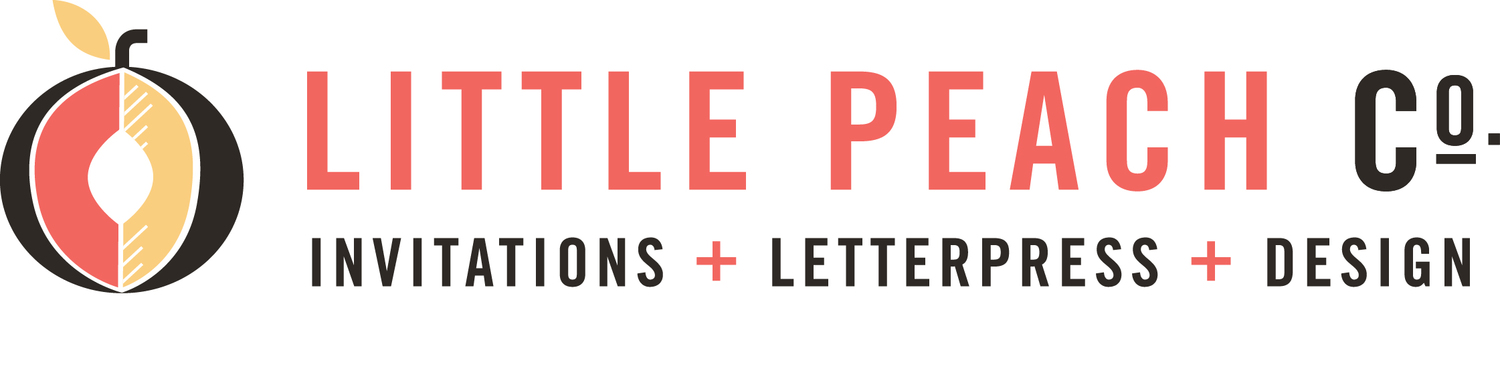 Little Peach Co.