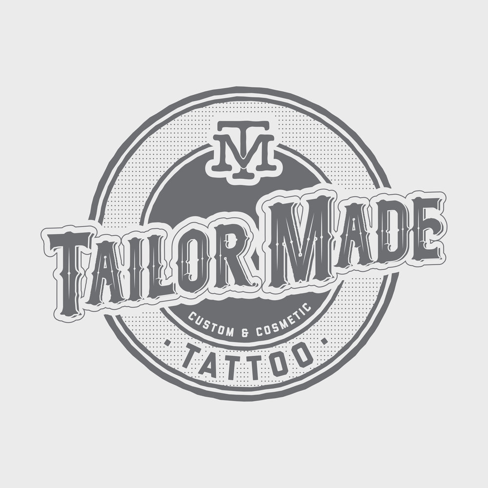 Tailor Made Tattoo