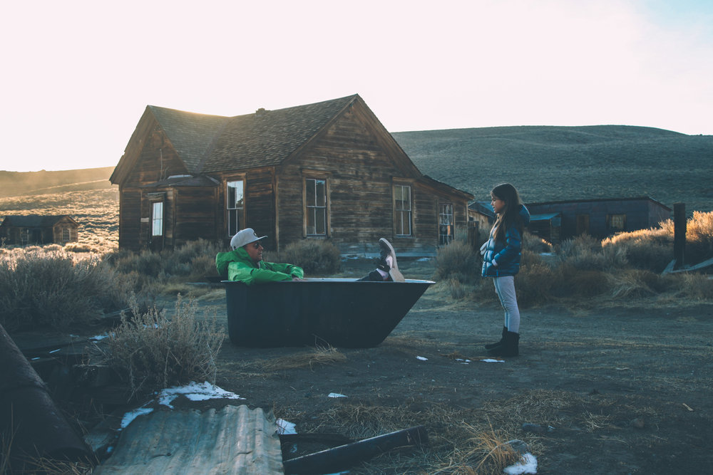 Ghost Town | Bodie
