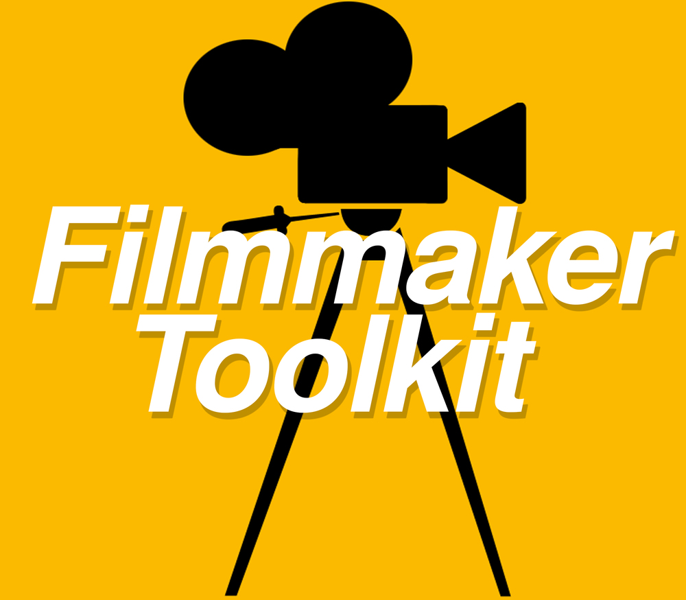 Filmmaker Toolkit app