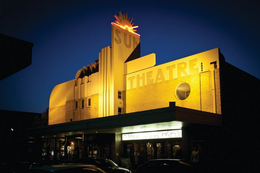 Sun Theatre, Yarraville