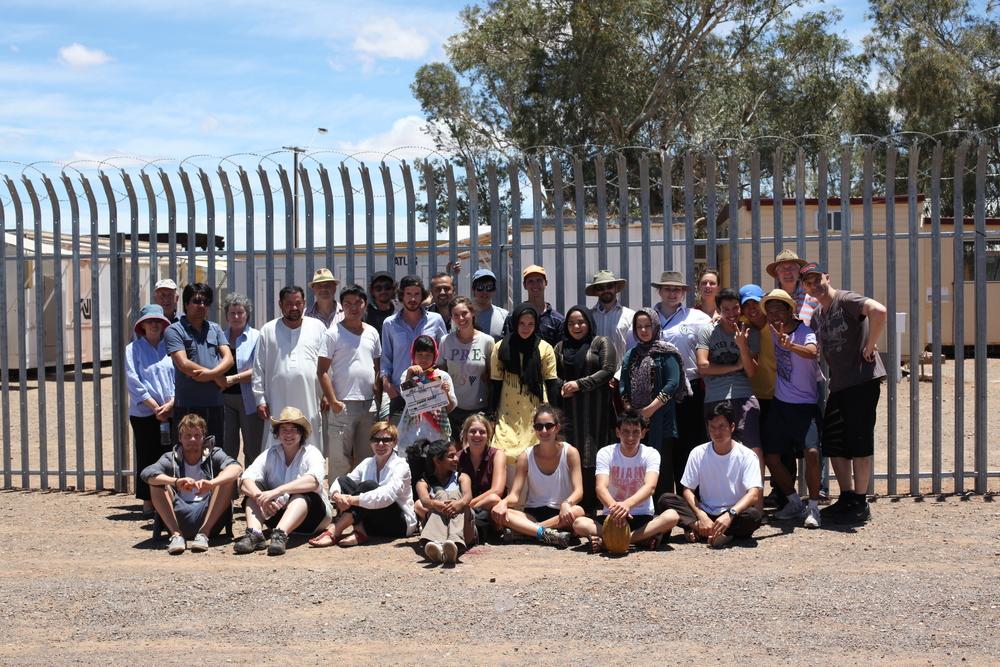 ALI 707 Cast and Crew