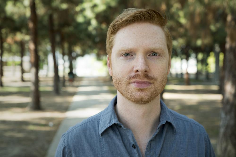 Director Scott Sheppard