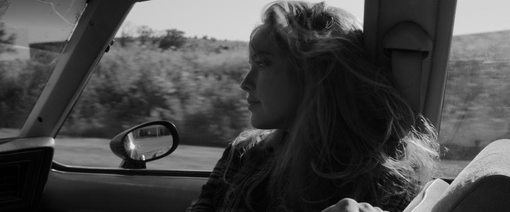 Emma Griffin as Josephine in Josephine Doe. Dir. Ryan Michael.