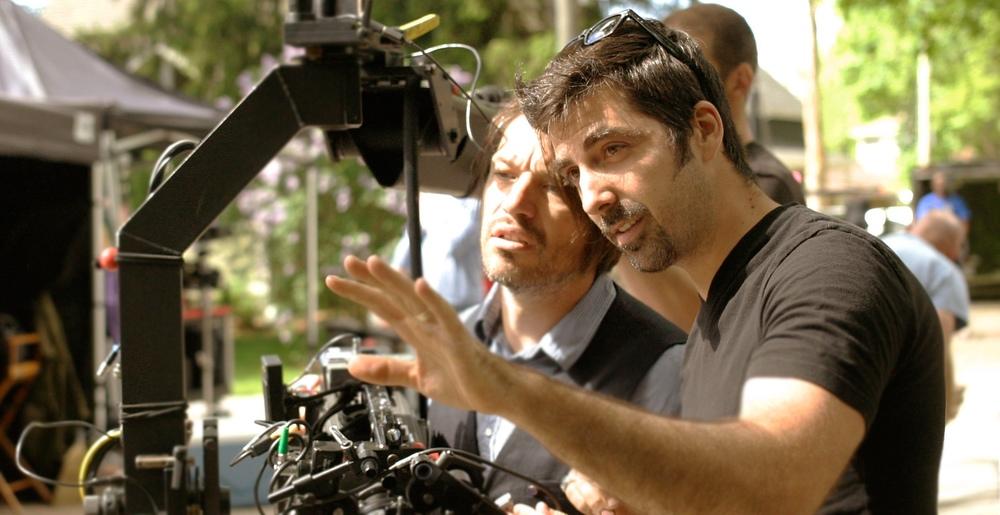 Kidnap Capital Director Felipe Rodriguez.