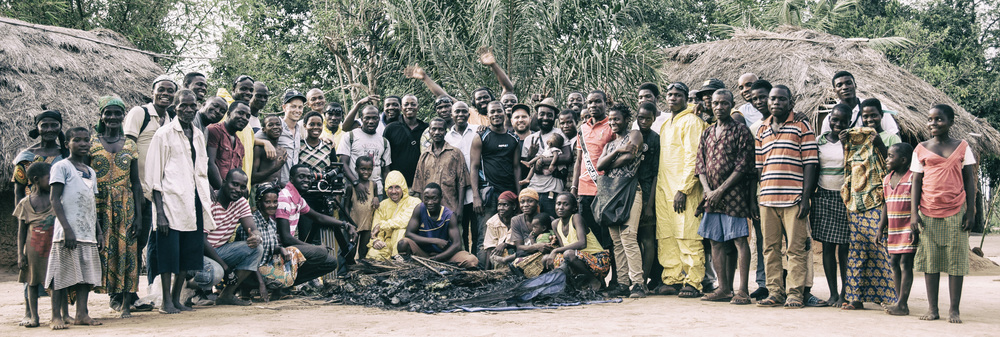 Out Of The Village - Cast and Crew.