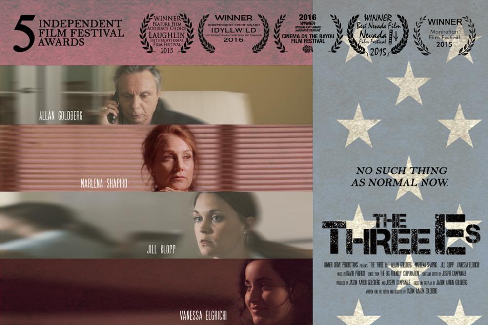 The Three Es