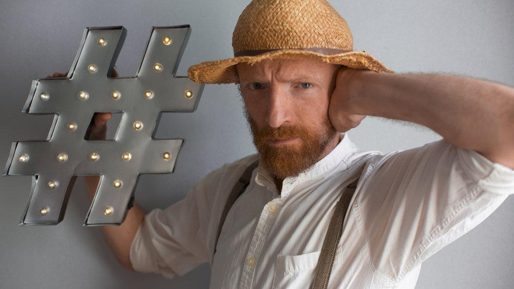 The Van Gogh Show