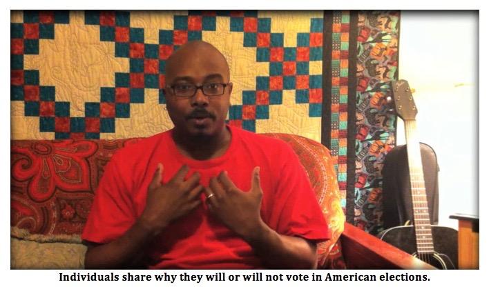 One Voice: A Voting Conversation