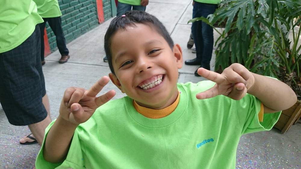 Choice - A foster home for Mexican kids where love and compassion prevails. .