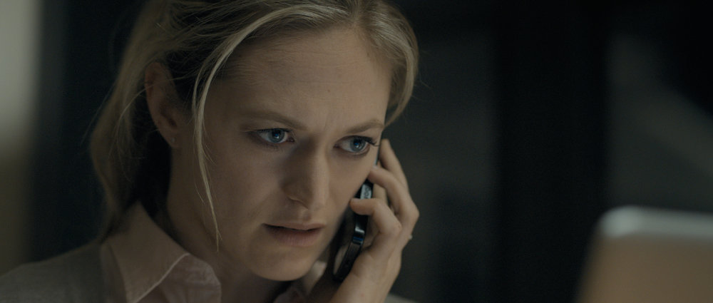 A Film by Vera Vaughn - Alice (Marin Ireland) takes a very odd phone call.