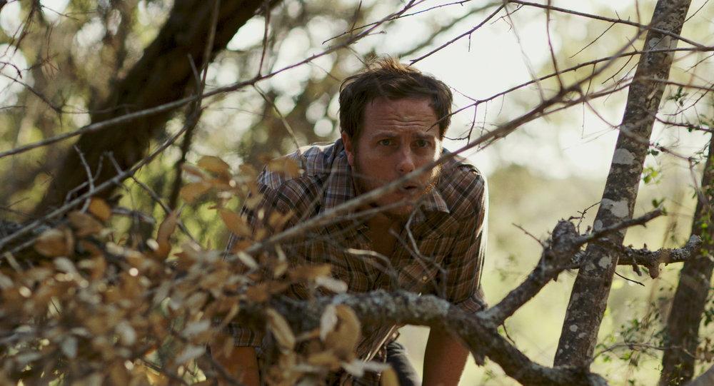 Blaise Miller as Josh in Homestate.