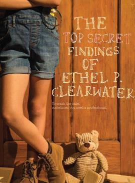 The Top Secret Findings of Ethel P. Clearwater