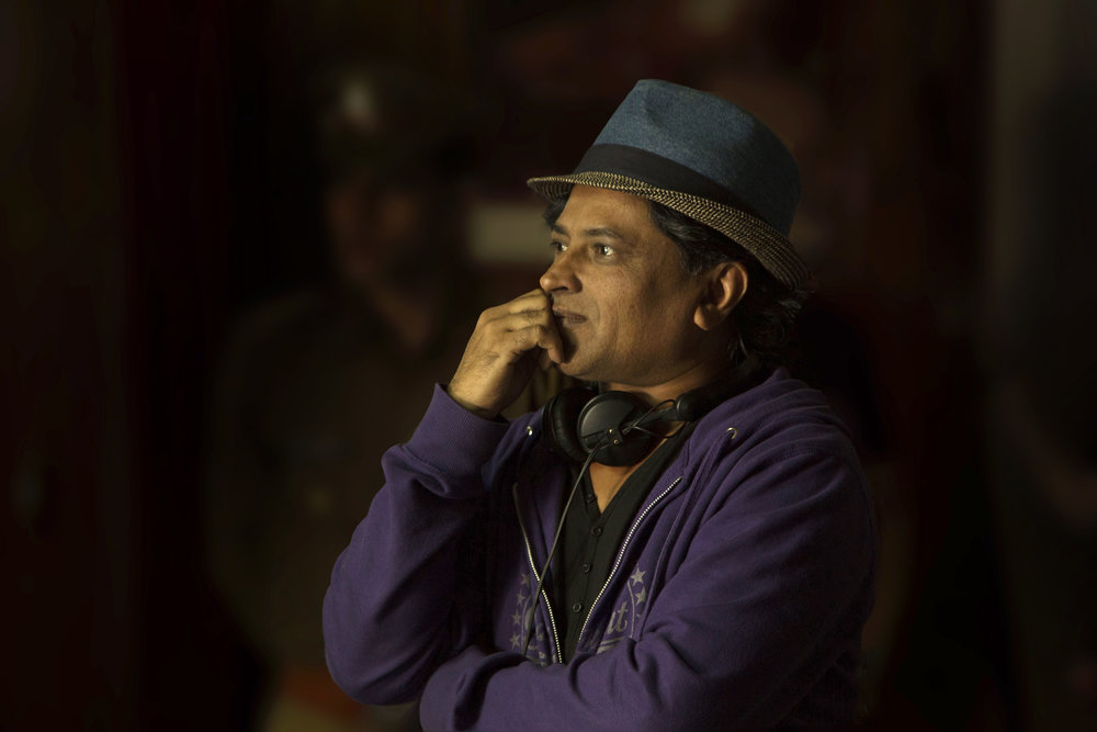 Angry Indian Goddesses Director Pan Nalin