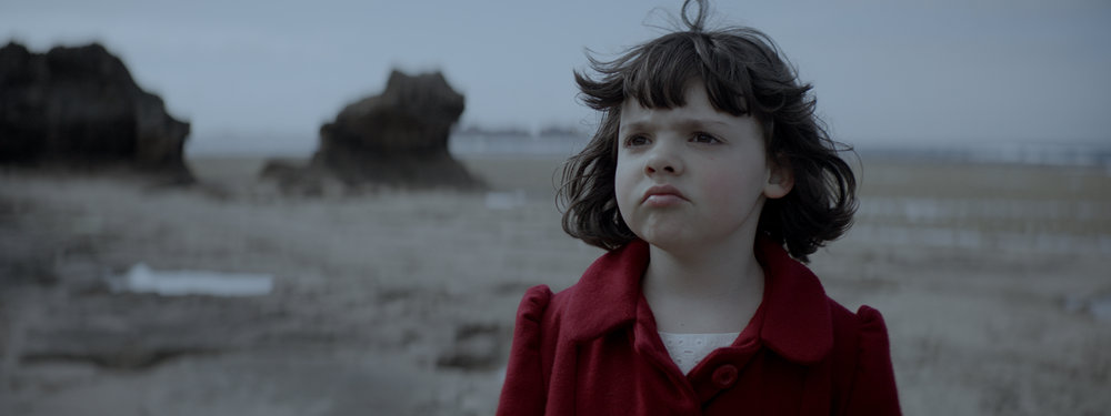 Lost Soul - Actress Violetta Capanni as The Child