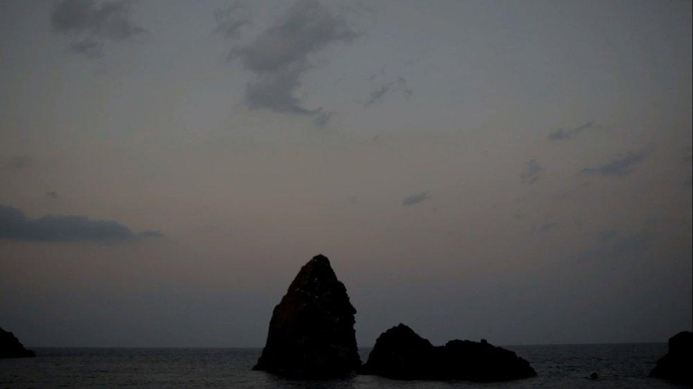 Last Ship - Acitrezza's landscape