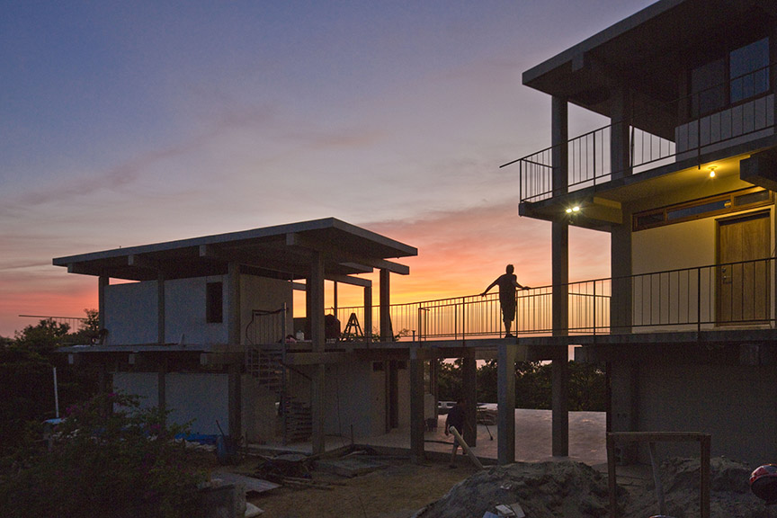Neutra In Roatan (Short Film)