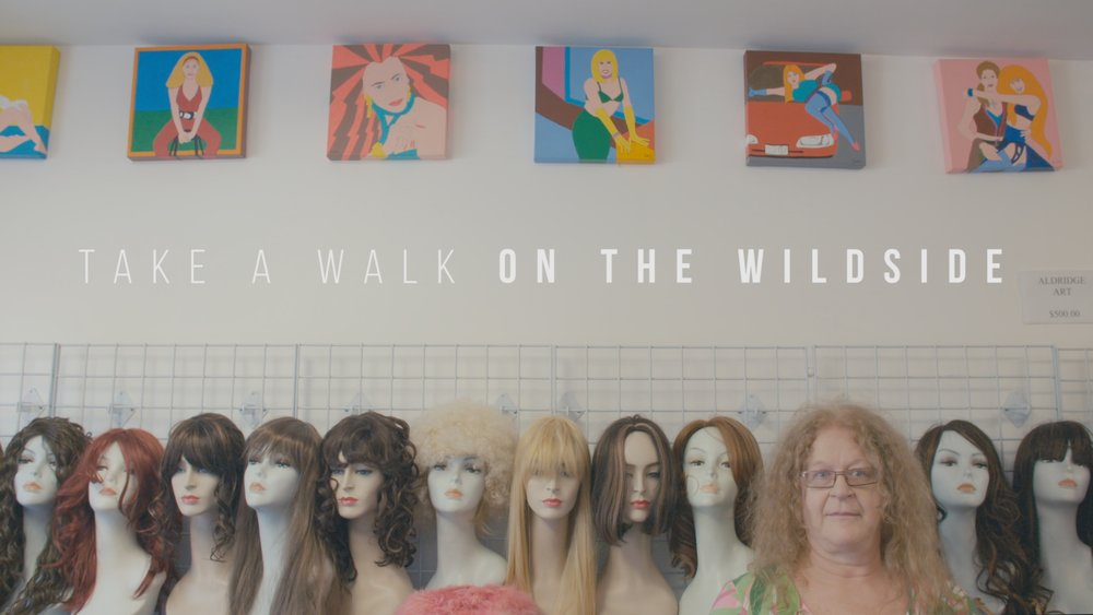 Take a Walk on the Wildside
