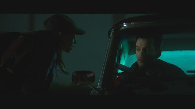 Goodnight Sweetheart - Emily Wheaton and Damian Walshe-Howling