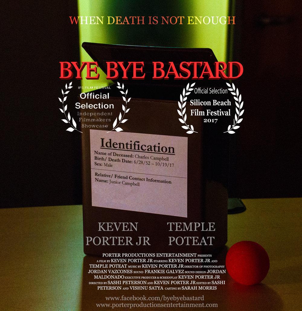 Bye Bye Bastard