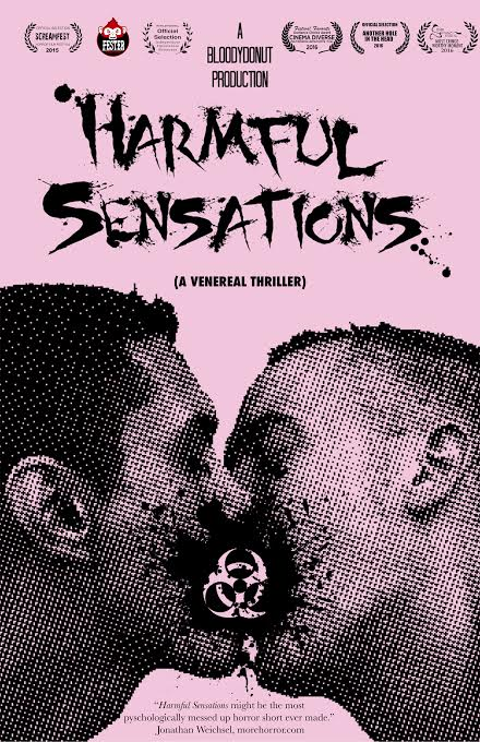 Harmful Sensations