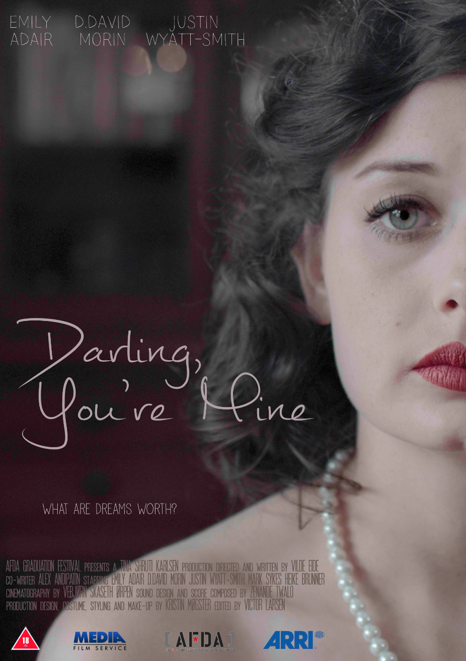Darling, You're Mine