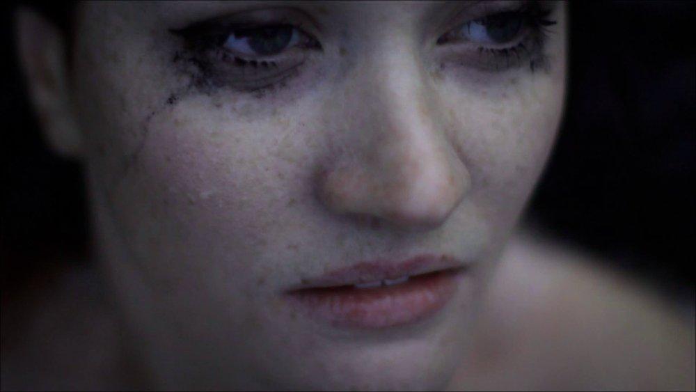 Don't Cry - actor/producer MACKENZIE BREEDEN